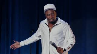 Eddie Griffin Knows How To Cure Racism