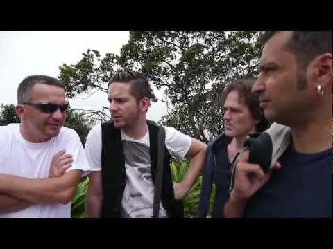 The Busters in Venezuela 2011 - Dokumentation (Teil 1)