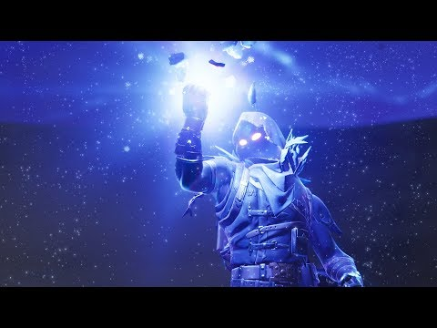 Fortnite Cinematic | Warriors