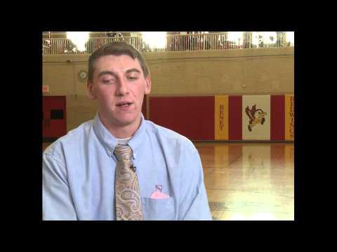 Xfinity Prep Profile: Sean O'Mara, Benet Academy