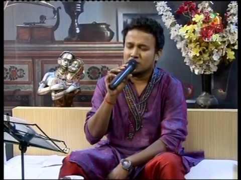 AJ THEKE R BHALOBASAR LIVE