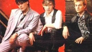 Alphaville - Sounds like a melody (original vinyl recording)