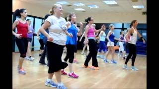 Gambar cover I Came Here to Party- Zumba® fitness class with Sagit