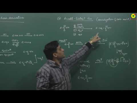 CARBOXYLIC ACIDS  - 01  by VKP sir | IIT JEE MAIN + ADVANCED | AIPMT | CHEMISTRY