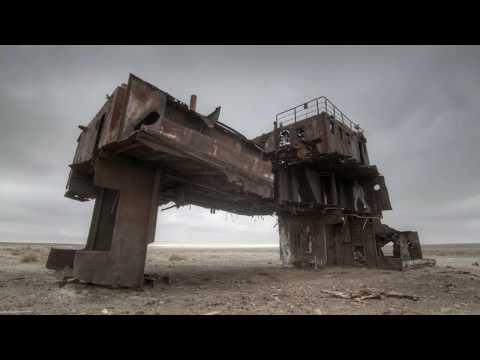 Worlds 10 largest Ship Graveyards Where Ships Go to Die