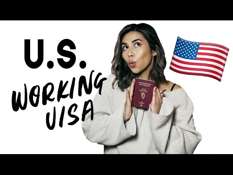 HOW I MOVED TO AMERICA | COST, AMERICA VISA EXPERIENCE, THE INTERVIEW, NEED TO KNOWS!
