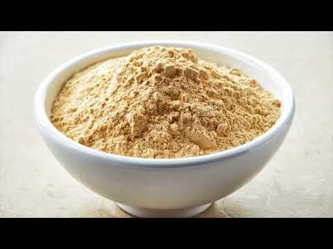 Maca Nutrition Facts- Nutritional Values Of Maca Root