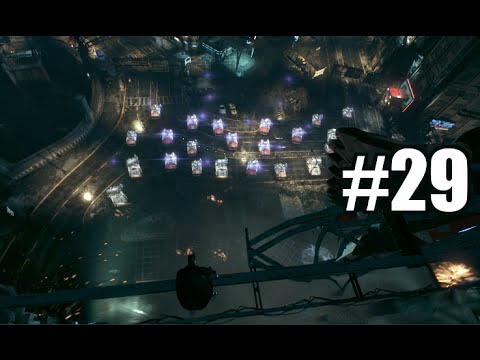 Pelataan Batman: Arkham Knight - #29