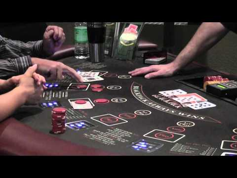 Wizard Of Odds Teaches Three Card Poker