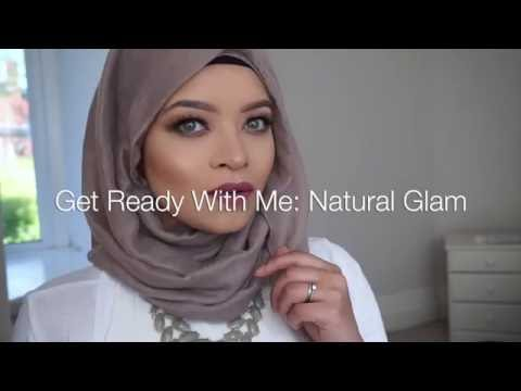 Get Ready With Me: Natural Glam | Makeup Tutorial