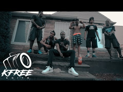 Detroit Leo – Chosen (Official Video) Shot By @Kfree313