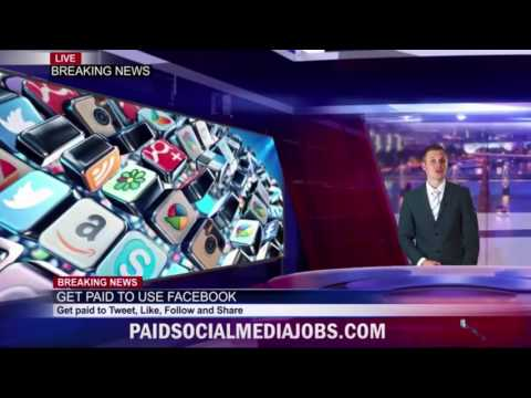 Paid Social Media Jobs Review Really Good Detailed Review