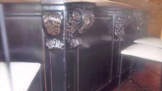 Custom Kitchen Cabinets, Woodcarving And Furniture