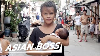 Video Meet A 15-year-old Teen Mom In The Philippines | ASIAN BOSS download MP3, 3GP, MP4, WEBM, AVI, FLV November 2019