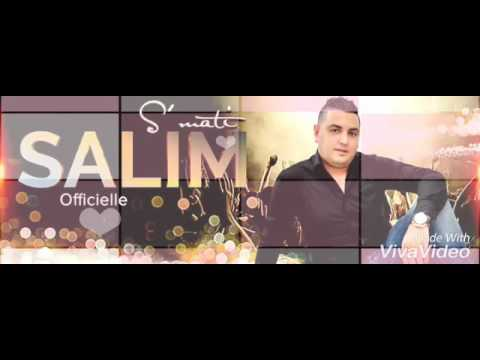 Salim s'mati live 2017 choftk f sahaa