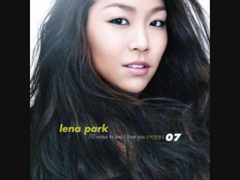 (+) 박정현 (Lena Park) - 나의 하루 (My Day)