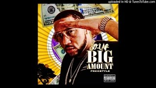 SO-LAR - Big Amount Freestyle