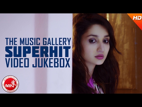 New Modern Song Video Jukebox | The Music Gallery
