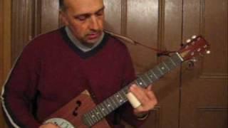The Mojo Bag Episode 2 / Early Banjo Evolution / Music Theory / Bugle Calls
