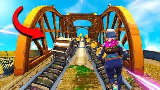 *NEU* SUBWAY SURFER Modus in FORTNITE!