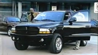 """2003 Dodge Durango - """"I Like This"""" Test Drive Commercial"""