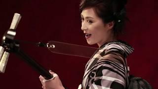 長山洋子「じょっぱり よされ」 長山洋子 検索動画 4