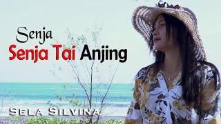 Senja SENJA TAI ANJING (Project Hambalang)        cover Sela Silvina
