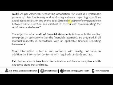 ICAB_KnowledgeLevel_Assurance_Chapter 01: Concept of and need for assurance