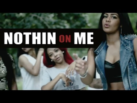 Toni Romiti - Nothin On Me (OFFICIAL VIDEO)