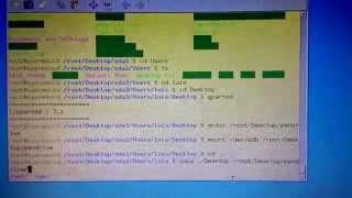 Recuperar datos de un Disco Duro que tiene fallo de Sistema Operativo con SystemRescueCD