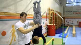 видео Европейский Гимнастический Центр (Лужники)