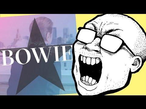 David Bowie - No Plan EP REVIEW