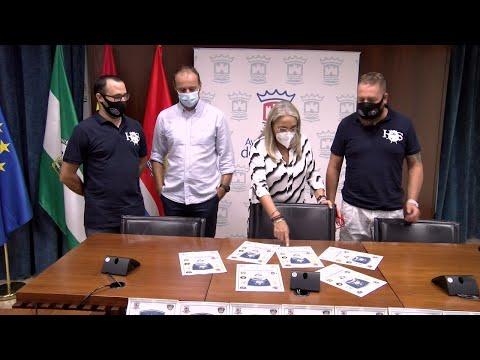 Cartaya Tv   El Ayuntamiento presenta el I Torneo Huelva Flag Bowl 'Ciudad de Cartaya'