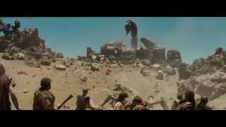 Битва Титанов - трейлер (дублированный)