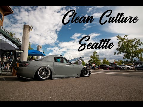 Seattle Showcase Recap