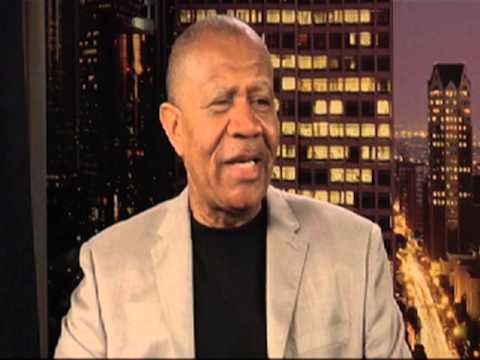 Lenny Williams on The Nautica Show