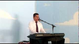 Baixar Pastor Reginaldo Araujo -