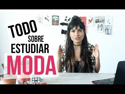 TODO Sobre Estudiar MODA!