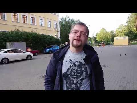 Экскурсия Псков-Изборск-Печоры-Пушкинские горы (часть 1)