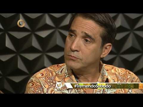 """Rolando Padilla habla de su obra """"Menos cincuenta"""""""