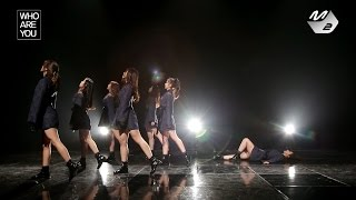 [WHO ARE YOU] ????(DREAMCATCHER)_Chase Me
