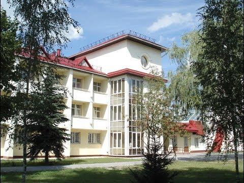 Санаторий Ясельда, Санатории Беларуси