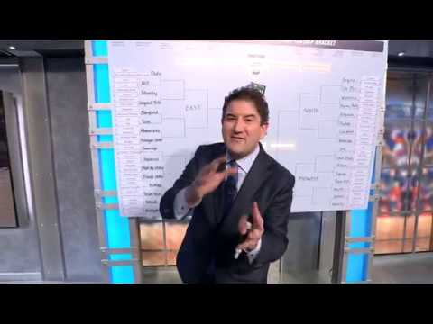 2019 NCAA tournament bracket breakdown