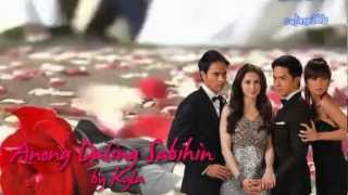 Anong Daling Sabihin - Kyla (Temptation of Wife PH Theme Song) FULL VERSION with DOWNLOAD LINK