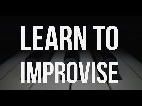 Marvin Stamm -  Improvisation for Beginners