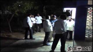 Aavin Milk Adulteration Case - Vaithiyanathan Gets Prison - Dinamalar Sep 21st News