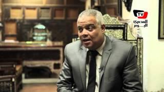 فتحي السيسي: «أنا معروف في الدائرة قبل الرئيس»