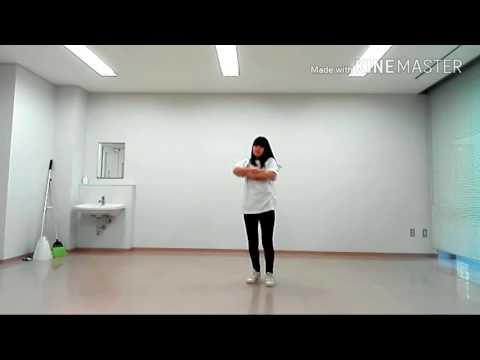 【花音】シェアハッピーダンス第2弾踊ってみた