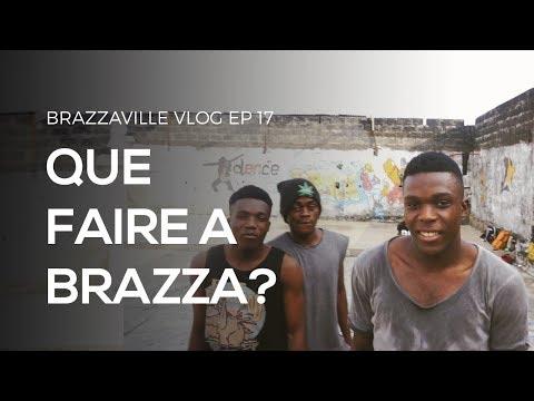 COURS DE DANSE AVEC DES DANSEURS CONGOLAIS | CONGO BRAZZAVILLE 2018
