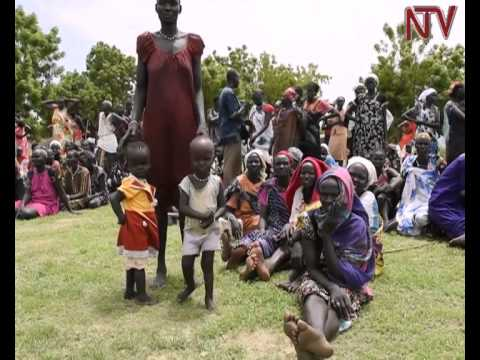 Aid agencies say humanitarian situation in South Sudan getting worse